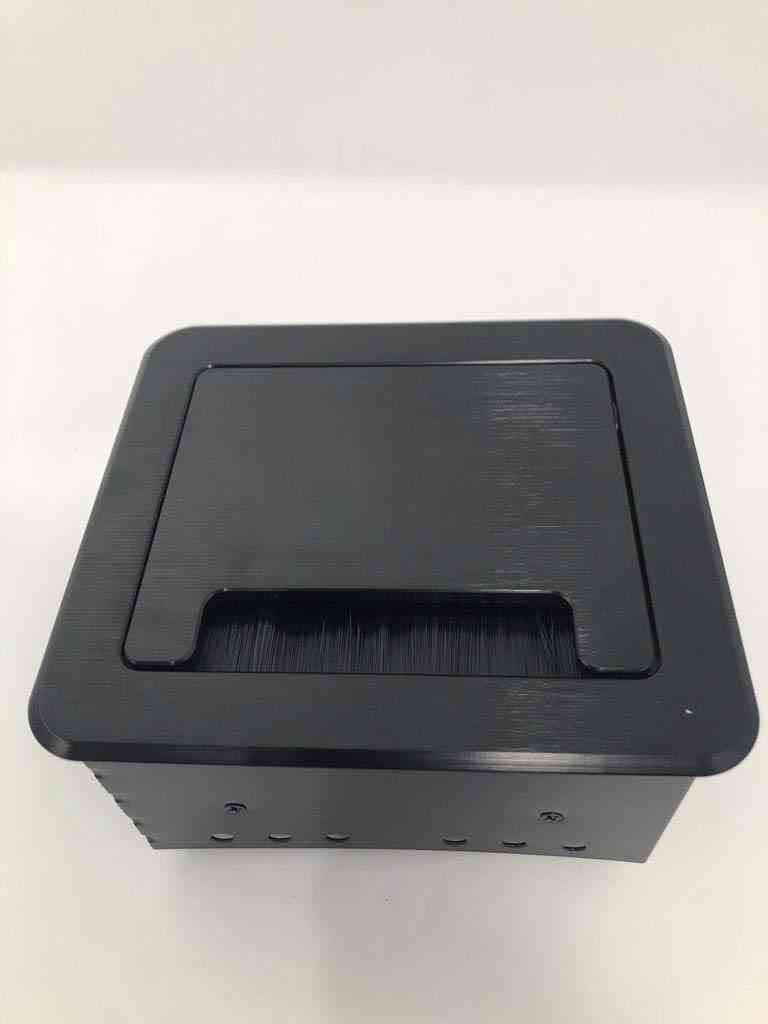 Conference Table Connectivity Box