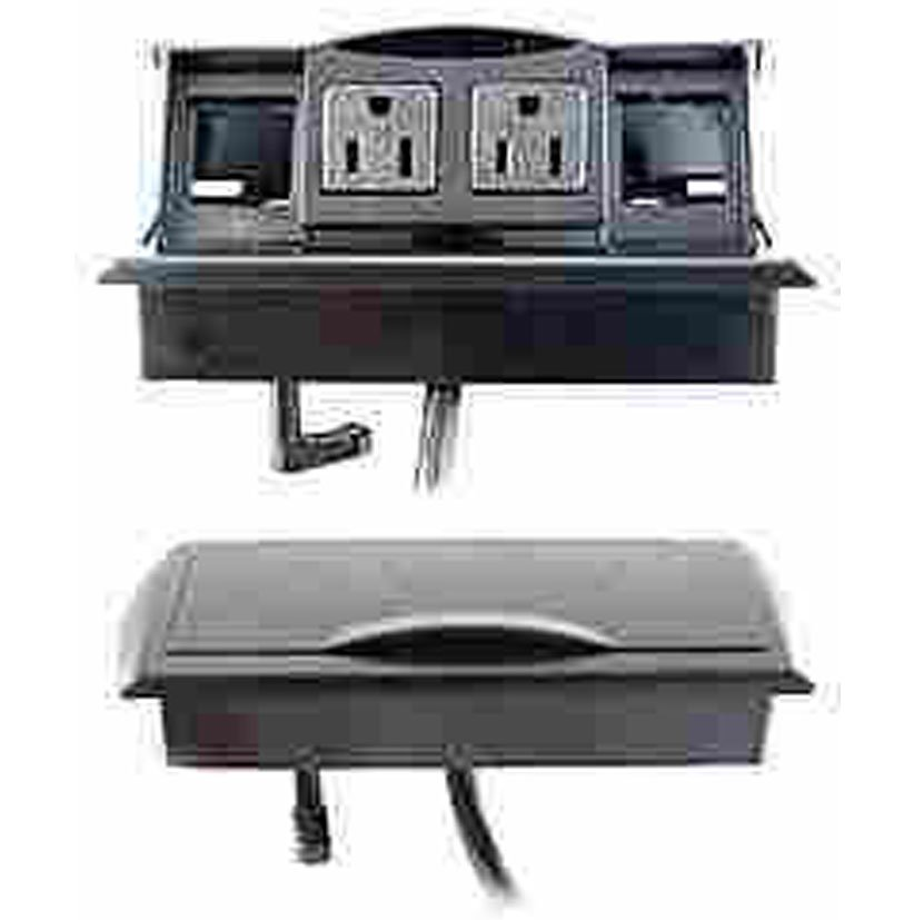 Buy Now | Conference Table Cable Management Box YV-801B ✓