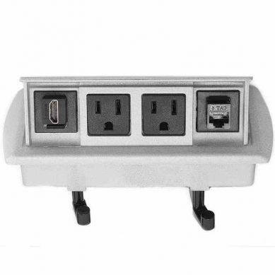 Conference Table Electrical Box