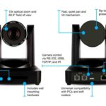 ptz video conferencing camera → Yolkvisual Solutions → USA
