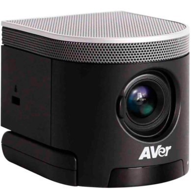 AVer CAM340 USB 3.0 Ultra 4K Huddle Room Camera Yolkvisual USA