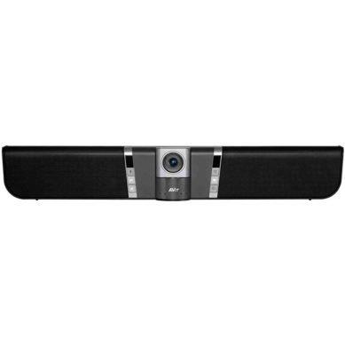 VB342+ Professional USB Plug-N-Play Camera Audio Soundbar for Huddle & Small Conference Rooms
