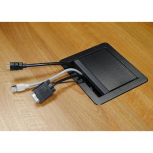 connectivity box peru