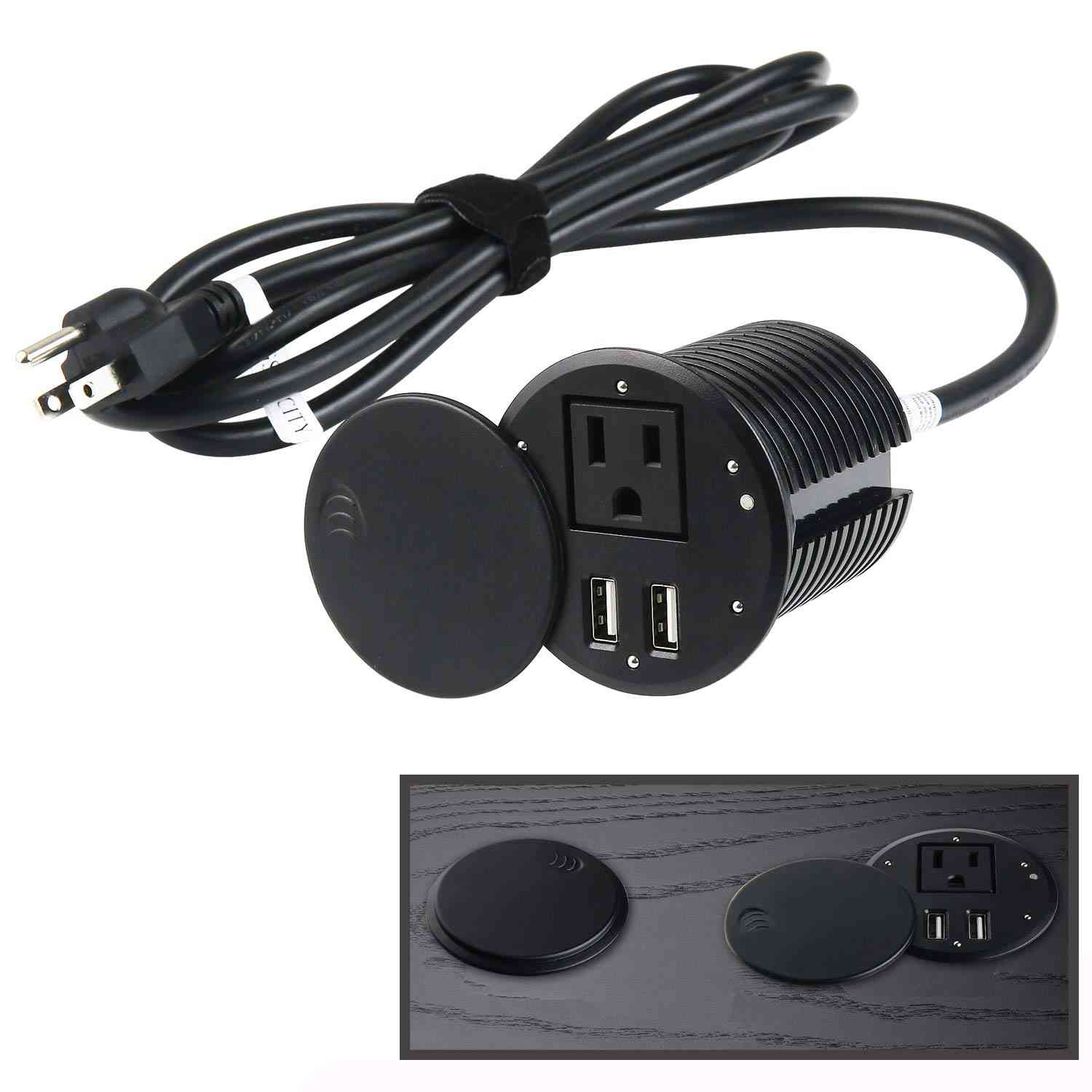conference table plugs